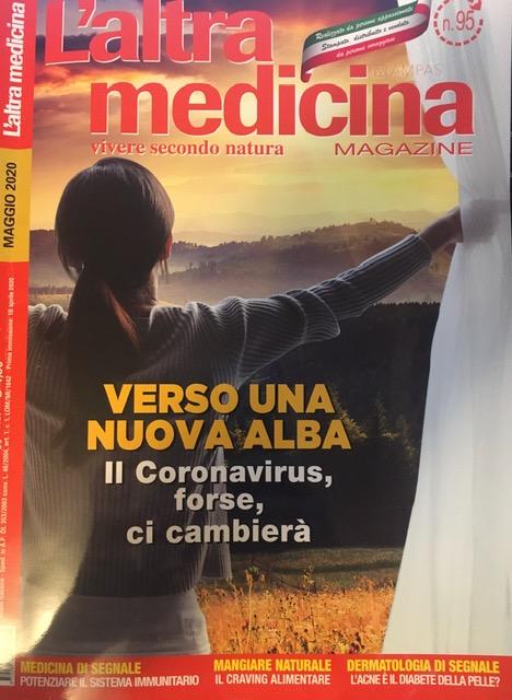 L'Altra Medicina- Maggio 2020