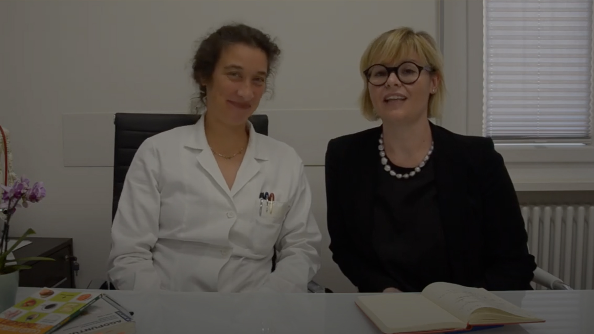 intervista la Dottoressa Sara Castagnoli sul tema della dieta monoalimento e dieta dissociata.